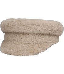 ruslan baginskiy teddy baker boy hat