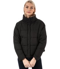 only womens evie padded jacket size 18 in black