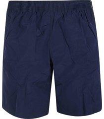 selvedge shorts