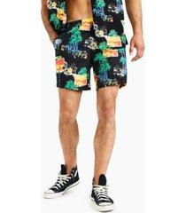 deus ex machina men's sandbar lambada shorts