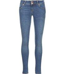 skinny jeans vero moda vmfive