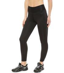 legging everlast long basic negro - calce ajustado