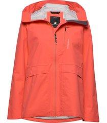 wida wns jkt zomerjas dunne jas oranje didriksons