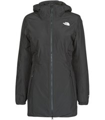 parka jas the north face w hikesteller insulated parka
