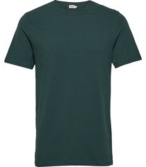 m. lycra tee t-shirts short-sleeved grön filippa k
