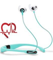 audifonos inalámbricos jbl reflect fit ritmo cardiaco bt