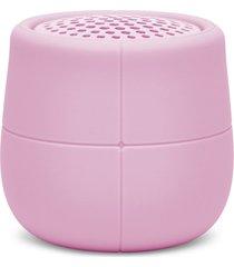lexon mino x floating bluetooth speaker, size one size - pink