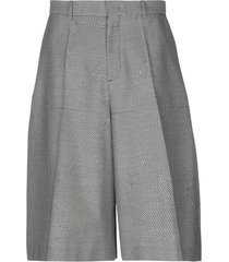 mcq alexander mcqueen 3/4-length shorts