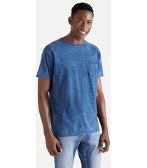 camiseta indigo rock reserva masculina - masculino