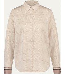 josh v cavine blouse
