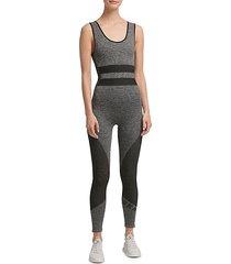 seamless sport bodysuit