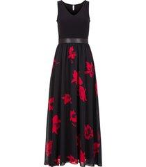 abito lungo (rosso) - bodyflirt boutique