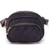like dreams quilted fanny pack