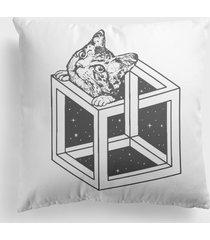 poduszka cat box
