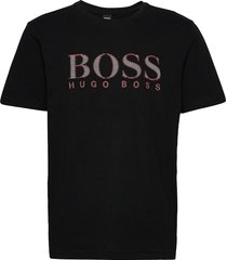 tee 5 t-shirts short-sleeved svart boss