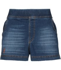 australian for roÿ roger's denim shorts