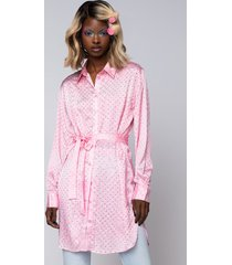 akira gone with the wind long sleeve bandana printed mini dress