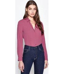 equipment blouse essential roze