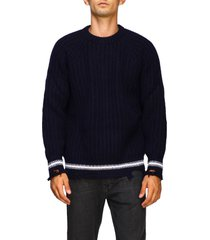 golden goose sweater sweater men golden goose