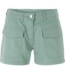 bermuda cargo (verde) - bpc bonprix collection