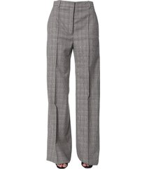 stella mccartney army trousers