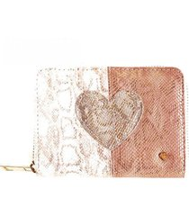 billetera corazón rosado i-d