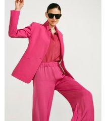 blazer rosa portsaid sastrero harrow
