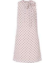 abito con fiocco (rosa) - bodyflirt