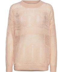 knit gebreide trui roze sofie schnoor