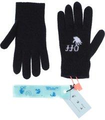 off-white™ gloves