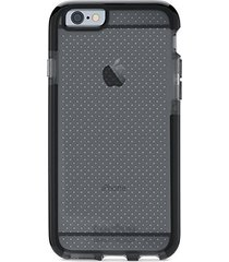 tech21 evo mesh sport case for iphone 6 and iphone 6s 4.7'' (smoke)