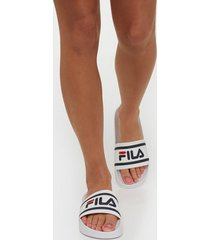 fila morro bay slipper 2.0 tofflor