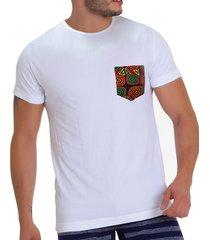 camiseta colombia cuello redondo colombia cht