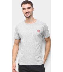 camiseta ecko fashion lisa masculina - masculino