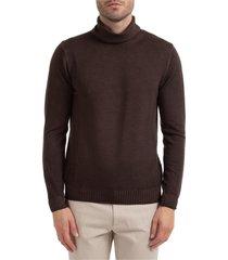 dolcevita maglione collo alto maglia uomo