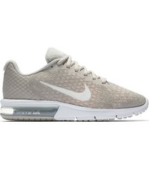zapatillas nike air max sequent 3 dama
