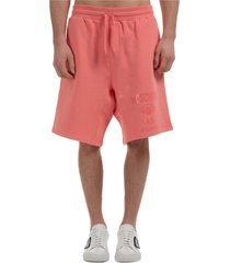 bermuda shorts pantaloncini uomo double question mark slim fit