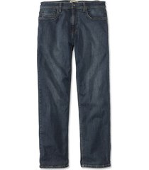 1856 stretch denim jeans / 1856 stretch denim jeans shore wash, antique, 46, inseam: 34 inch