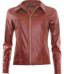 leather jacket 031101/241
