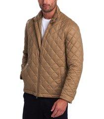 barbour men's woban quilted jacket