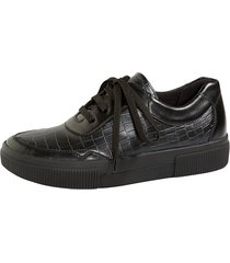 skor berkemann svart