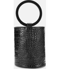 simon miller women's bonsai 20 bucket bag - black