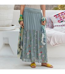 baci soul garden skirt