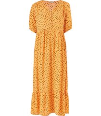 klänning pcnimma 2/4 ankle dress