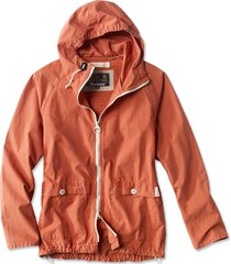 barbour bennett casual jacket / barbour bennett casual jacket, terracotta, xx large
