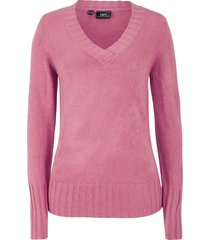 pullover (viola) - bpc bonprix collection