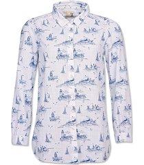 barbour seagrass shirt / barbour seagrass shirt, 10
