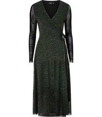 omlottklänning jewel dress