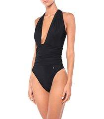 saint laurent one-piece swimsuits