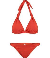 bikini honey rood